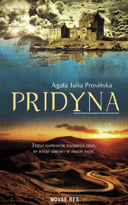 Pridyna Agata Julia Prosińska Ebook Legimi Online