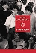 "Sekret ""Solidarności"" - Shana Penn - ebook"
