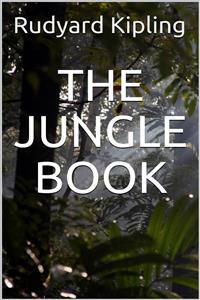The Jungle Book Ebook