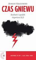 Czas Gniewu - Robert Krasowski - ebook