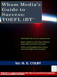 Ets Toefl Ibt Ebook