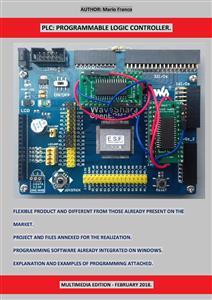 Programmable Logic Controller Ebook