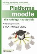 Platforma Moodle dla każdego nauczyciela - Rafał Mazgaj, Rafał Oparowki, Krzysztof Nadolski - ebook