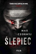 Ślepiec - Max Czornyj - ebook