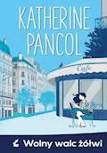 Wolny walc żółwi - Katherine Pancol - ebook