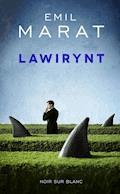 Lawirynt - Emil Marat - ebook