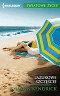 Lazurowe szczęście - Sharon Kendrick - ebook