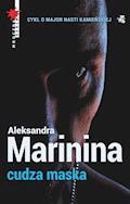 Cudza maska - Aleksandra Marinina - ebook + audiobook
