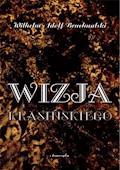 Wizja Krasińskiego - Wilhelm Adolf Bruchnalski - ebook