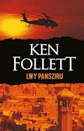 Lwy Pansziru - Ken Follett - ebook