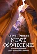 Nowe Oświecenie - Steven Pinker - ebook