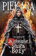 Sługa Boży - Jacek Piekara - ebook + audiobook