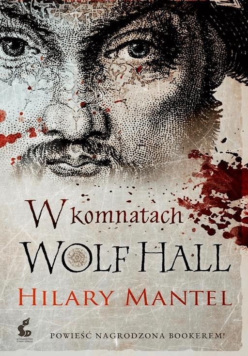 W Komnatach Wolf Hall Hilary Mantel Ebook Legimi Online