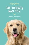 Jak kochają nas psy - Gregory Berns - ebook