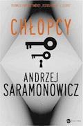 Chłopcy - Andrzej Saramonowicz - ebook + audiobook