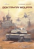 Doktryna Wolffa - Vladimir Wolff - ebook