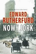 Nowy Jork - Edward Rutherfurd - ebook