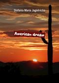 American dream - Stefania Jagielnicka - ebook