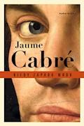 Kiedy zapada mrok - Jaume Cabre - ebook