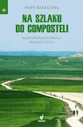 Na szlaku do Composteli - Hape Kerkeling - ebook