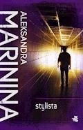 Stylista - Aleksandra Marinina - ebook + audiobook