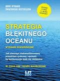 Strategia błękitnego oceanu - W. Chan Kim, Renée Mauborgne - ebook + audiobook