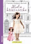 Mała księżniczka - Frances Hodgson Burnett - ebook + audiobook