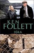 Igła - Ken Follett - ebook + audiobook