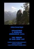 Straszydło z Przepaści Niebieskiego Jana. The Terror of Blue John Gap - Arthur Conan Doyle - ebook