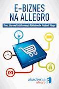 E-biznes na Allegro - Akademia Allegro - ebook