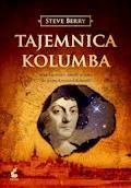 Tajemnica Kolumba - Steve Berry - ebook + audiobook