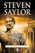 Tron Cezara - Steven Saylor - ebook