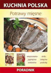 Potrawy Mięsne Kuchnia Polska Poradnik Anna Smaza