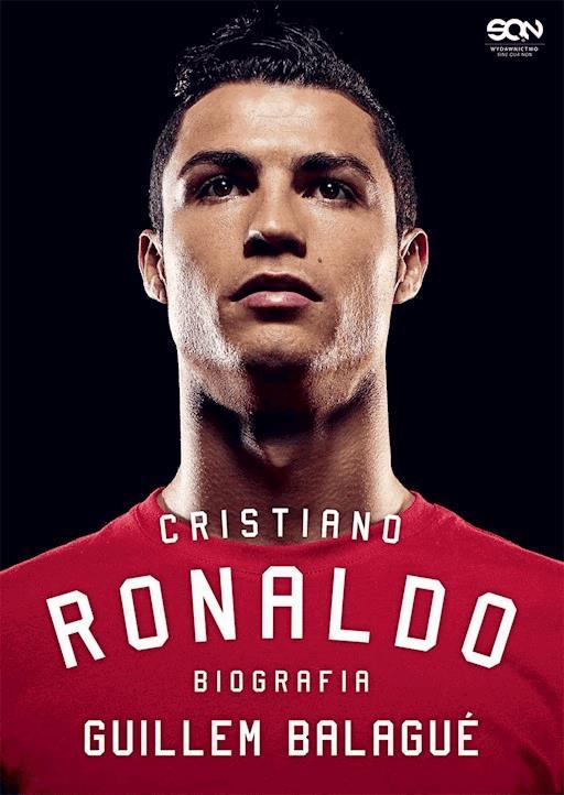 7302cbfdddb598 Cristiano Ronaldo. Biografia - Guillem Balagué - ebook - Legimi online