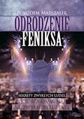 Odrodzenie Feniksa. Sekrety zwykłych ludzi, którzy osiagają niezwykłe rezultaty - Nikodem Marszałek - ebook + audiobook