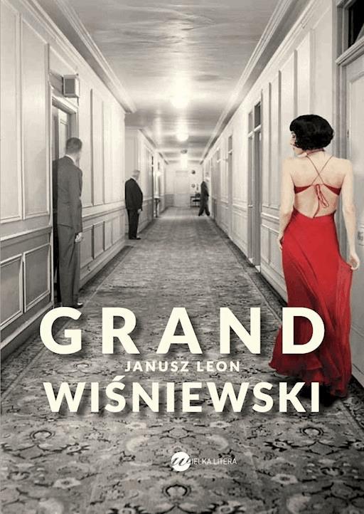 Grand Janusz L Wiśniewski Ebook Audiobook Legimi Online