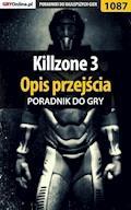 Killzone 3 - opis przejścia - poradnik do gry - Szymon Liebert - ebook