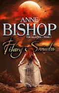 Filary Świata - Anne Bishop - ebook