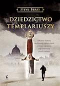 Dziedzictwo templariuszy - Steve Berry - ebook
