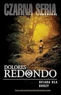 Ofiara dla burzy - Dolores Redondo - ebook