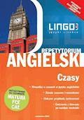 Angielski repetytorium czasy - Anna Treger - ebook