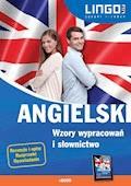 Angielski. Wzory wypracowań i słownictwo - Paweł Marczewski, Dobrosława Wiktor - ebook