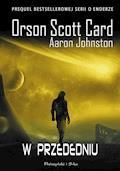 W przededniu - Orson Scott Card - ebook + audiobook