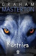 Kostnica - Graham Masterton - ebook