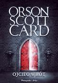 Ojciec wrót - Orson Scott Card - ebook