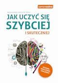 Jak uczyć się szybciej i skuteczniej - Natalia Minge, Krzysztof Minge - ebook