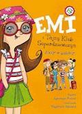 Emi i Tajny Klub Superdziewczyn. Akcje w wakacje - Agnieszka Mielech - ebook