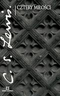 Cztery miłości - C. S. Lewis - ebook