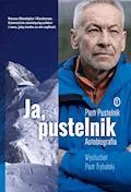 Ja, pustelnik. Autobiografia - Piotr Pustelnik - ebook + audiobook