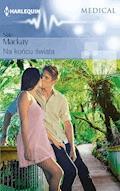 Na końcu świata - Sue Mackay - ebook